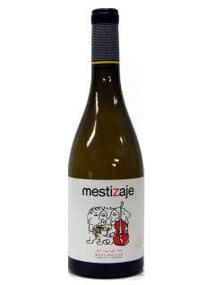 Witte wijn Mestizaje Blanco