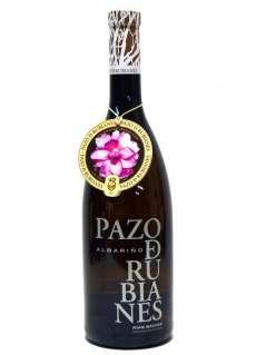Witte wijn Pazo de Rubianes