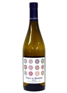 Witte wijn Pazo de Seoane