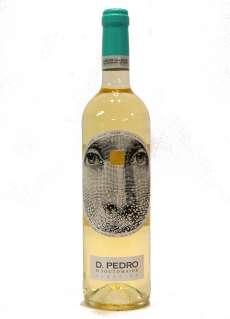 Witte wijn Pedro de Soutomaior