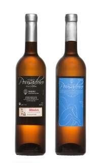 Witte wijn Pousadoiro