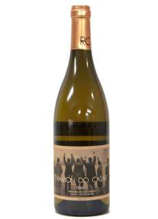 Witte wijn Ramón Do Casar