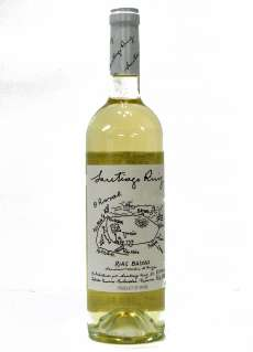 Witte wijn Santiago Ruiz