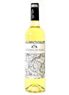 Witte wijn Señorío de Nava Verdejo