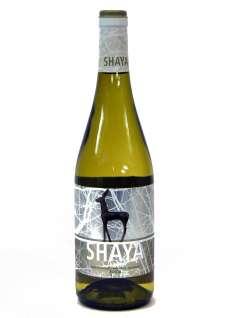 Witte wijn Shaya