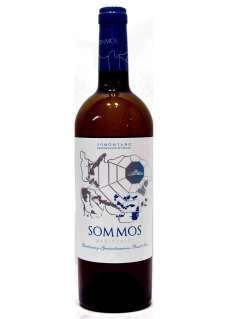 Witte wijn Sommos Varietales Blanco