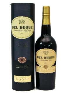 Zoete wijn Amontillado Del Duque