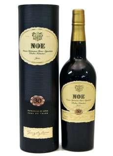 Zoete wijn Noe